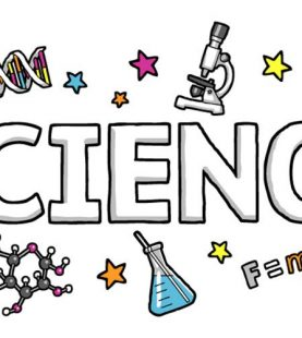 Integrated Science Serie 1